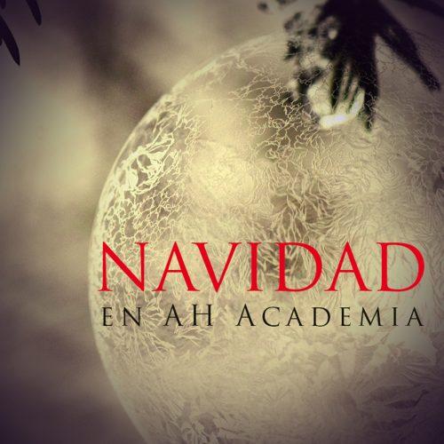 Tapa Navidad en AH Academia 3